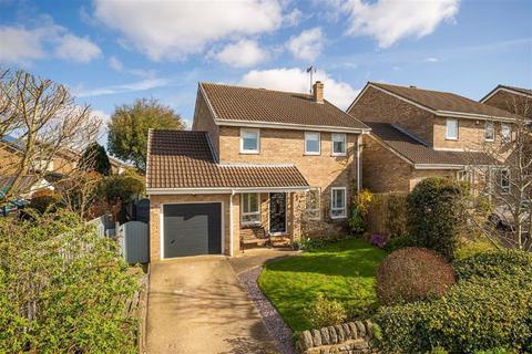 4 bedroom detached house for sale - Knox Lane, Harrogate, North Yorkshire
