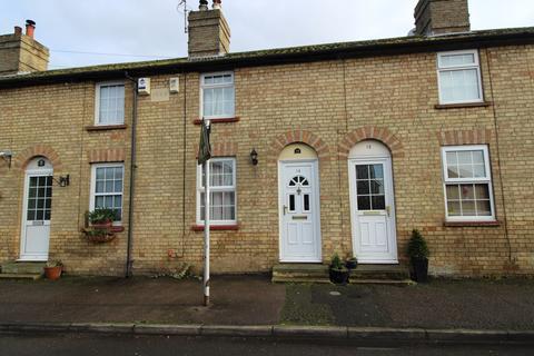 2 bedroom terraced house to rent - Cambridge Road, Dunton, Biggleswade, SG18