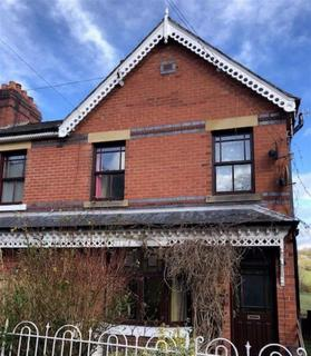 3 bedroom semi-detached house for sale - High Street, Llanfyllin, SY22