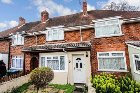 3 bedroom terraced house for sale - Vine Road, Coxford, Southampton, SO16