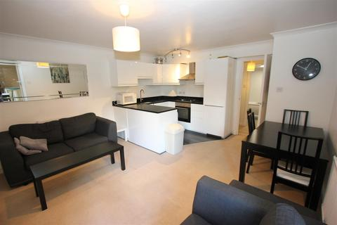 2 bedroom apartment to rent - China Court, Asher Way, LONDON