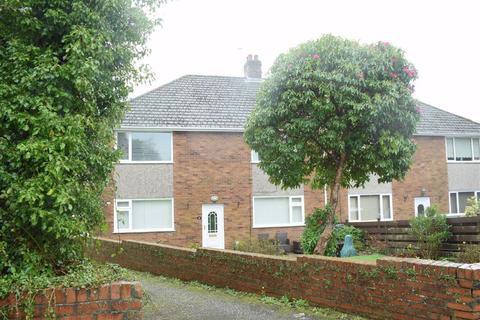 3 bedroom flat for sale - Byng Morris Close, Sketty