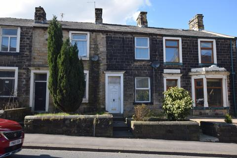 2 bedroom terraced house to rent - Hibson Road, Nelson