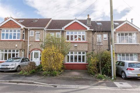 3 bedroom terraced house for sale - Kings Avenue, Bishopston, Bristol