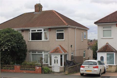 3 bedroom semi-detached house for sale - Kenmore Drive, Horfield, Bristol