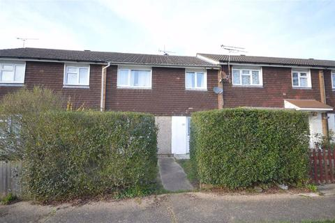 3 bedroom semi-detached house for sale - Luddenham Close, Ashford, Kent