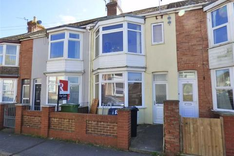 3 bedroom terraced house for sale - Victoria Road, Weymouth, Dorset