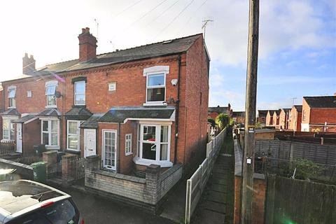 3 bedroom end of terrace house for sale - Buck Street, Worcester