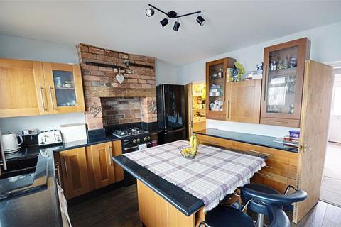 4 bedroom semi-detached house for sale - McIntyre Road, Worcester