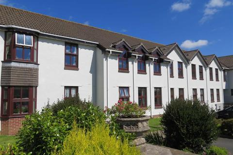 2 bedroom apartment for sale - Chisholme Close, St. Austell