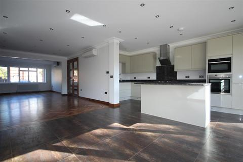 5 bedroom semi-detached house to rent - Gibbon Road, Acton, W3 7AE