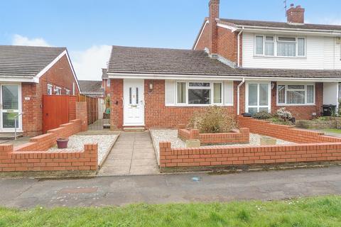 2 bedroom terraced bungalow for sale - Maple Walk, Keynsham, Bristol
