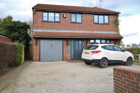 4 bedroom detached house for sale - Brigg Lane, Camblesforth, Selby