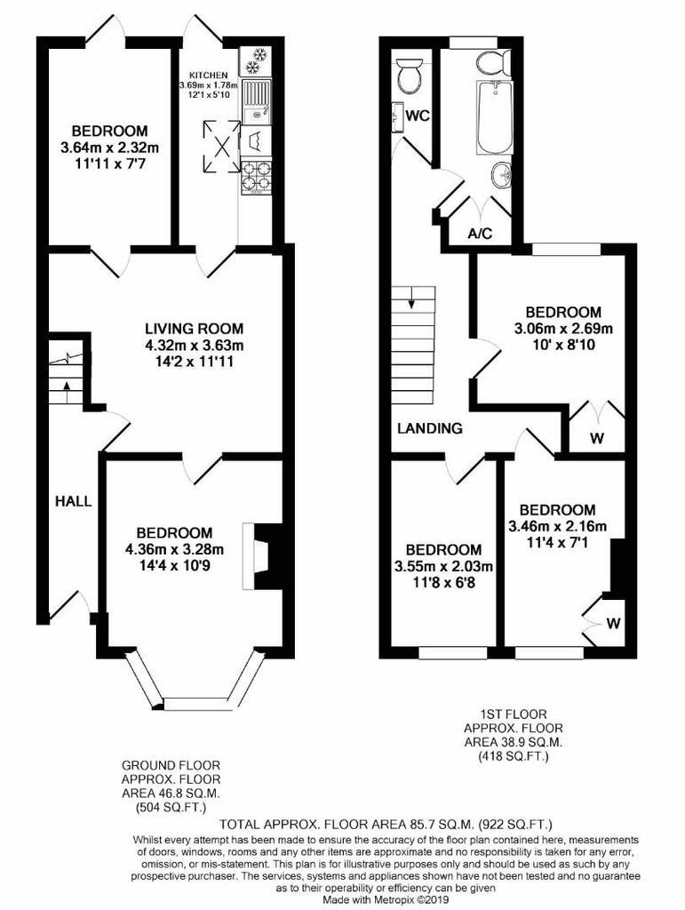 Floorplan: 23 Livingstone.JPG