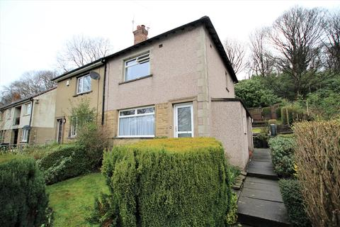 2 bedroom semi-detached house for sale - Greenfield Avenue, Shipley
