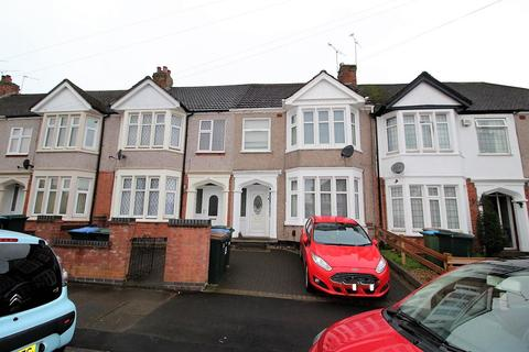 3 bedroom terraced house for sale - Dickens Road, Keresley, Coventry