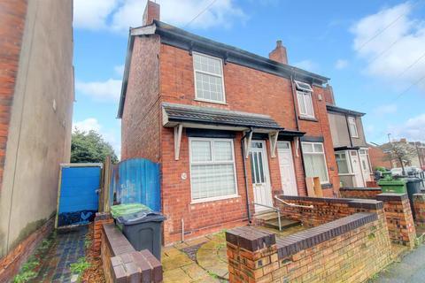3 bedroom semi-detached house for sale - Joynson Street, Wednesbury, WS10 9HZ