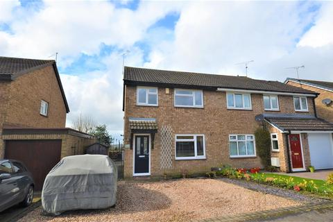 3 bedroom semi-detached house for sale - Ladybank Road, Mickleover, Derby