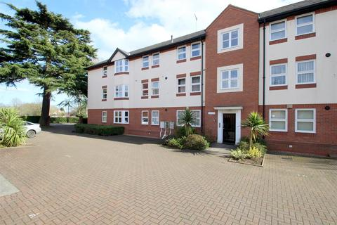 2 bedroom flat to rent - Alexandra Court, Stoke Green, Coventry, CV3 1FF