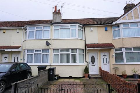 2 bedroom terraced house for sale - Jersey Avenue, Broomhill, Bristol