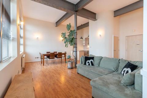 Studio for sale - New Hampton Lofts, 90 Great Hampton Street, B18 6EU