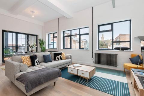 2 bedroom apartment for sale - Marshall House, Marshall Street, Birmingham, B1 1LE
