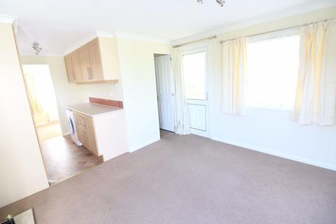 1 bedroom bungalow to rent - Beautiful One Bed Park Home Leagrave