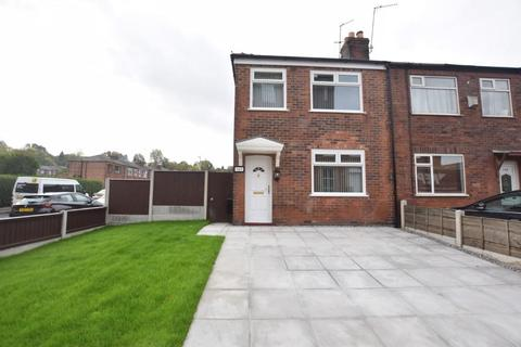 3 bedroom semi-detached house to rent - Park Road, Dukinfield
