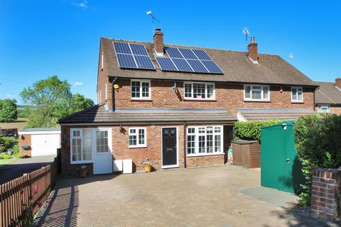 4 bedroom semi-detached house for sale - Croft Road, Westerham