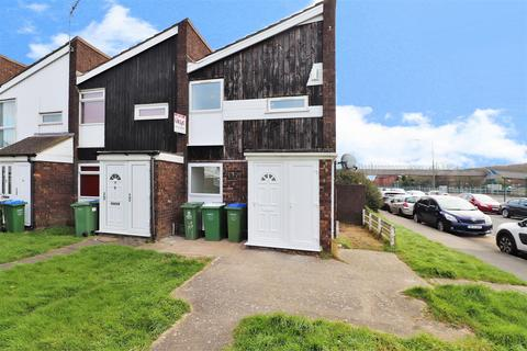 2 bedroom end of terrace house for sale - Dalberg Way, London