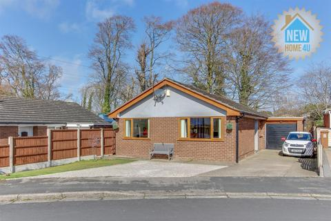 3 bedroom detached bungalow for sale - Uwch Y Nant, Mynydd Isa, Mold