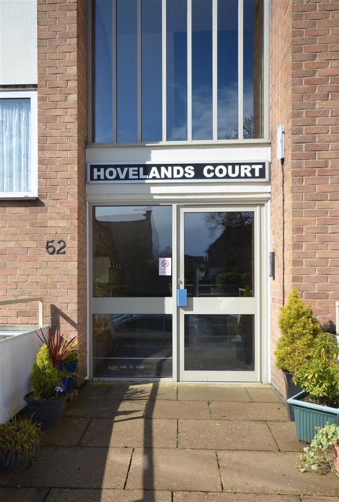 3 Hovelands Court