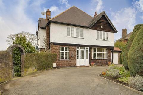 5 bedroom detached house for sale - Park Road, Woodthorpe, Nottinghamshire, NG5 4HR