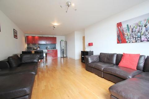 2 bedroom apartment to rent - Altolusso, Bute Terrace, City Centre