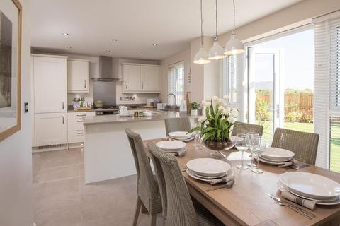4 bedroom detached house for sale - Plot 31, Radleigh at Torne Farm, Bankwood Crescent, New Rossington, DONCASTER DN11