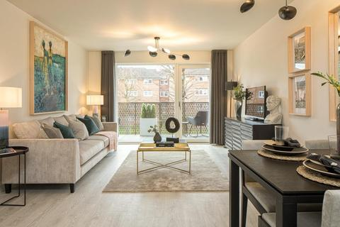 3 bedroom apartment for sale - Plot 210, St Pier Court at Upton Gardens, 1 Academy House, Thunderer Street, LONDON E13