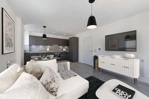 3 bedroom apartment for sale - Plot 221, St Pier Court at Upton Gardens, 1 Academy House, Thunderer Street, LONDON E13