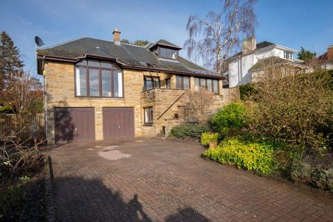 4 bedroom detached house for sale - Hatton Road , Kinnoull Hill , Perth , Perthshire , PH2 7DB