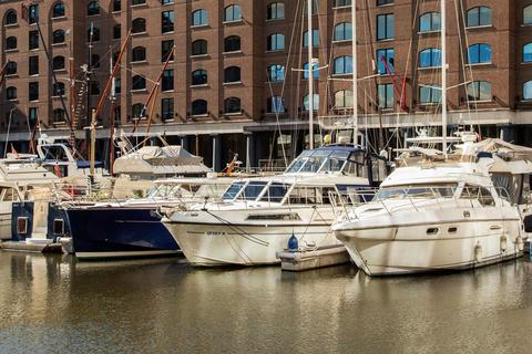 3 bedroom houseboat for sale - St Katharine's Way, St Katharine Dock, Wapping, E1W