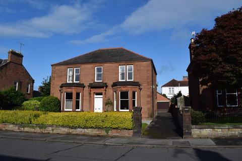 5 bedroom detached house for sale - Oakdene, 6 Cassalands, Dumfries DG2 7NS
