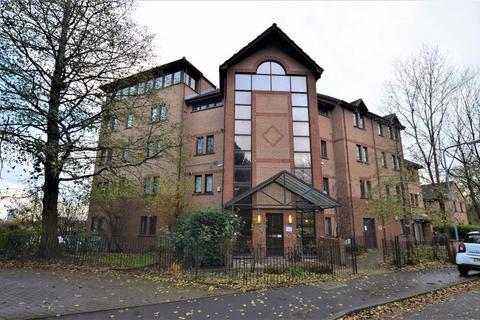 3 bedroom flat to rent - 5 Canting Way, Festival Park, GLASGOW, Lanarkshire, G51