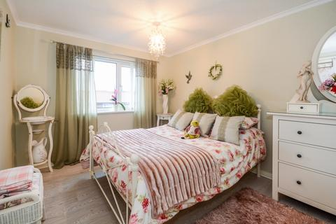 2 bedroom maisonette for sale - Turpin Court, Piccadilly, YO1