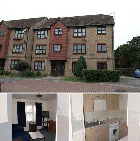 1 bedroom flat to rent - Turnstone Close, London E13
