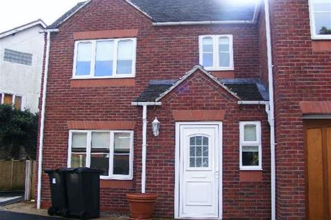 4 bedroom detached house to rent - Seventrees, Clayton, Newcastle Under Lyme, ST5 4AD