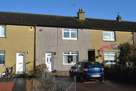 2 bedroom terraced house for sale - Borrowstoun Place, Bo'ness, Falkirk, EH51 0JG