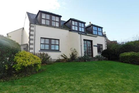 5 bedroom detached house to rent - Trinafore, Church Road, Auchencairn, Castle Douglas. DG7 1QS