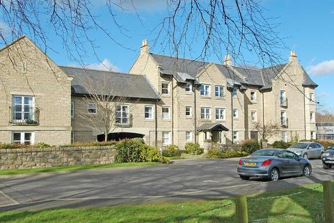 2 bedroom flat for sale - 42 Kerfield Court, Dryinghouse Lane, Kelso TD5 7BP