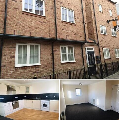 1 bedroom apartment to rent - Howard House, Clarks Yard Flat 2, Darlington DL3
