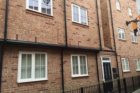 1 bedroom apartment to rent - Howard House, Clarks Yard Flat 2, Darlington DL3