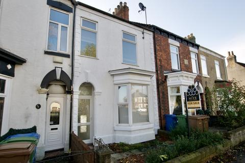 3 bedroom terraced house to rent - Hull, HU12